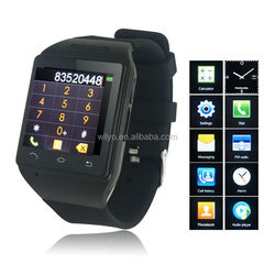 """S18 1.54""""Watch Phone No Camera Smartphone Watch Mobile Phones Without Camera Gsm Watch"""
