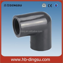 Made in China UPVC Pipe And Fittings