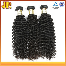 JP Hair Best selling Ideal hair arts grade 8A wavy brazilian virgin human hair