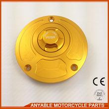 OEM quality pit bike parts/new style oil tank cap