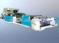 Embossed Film Plastics Machinery