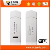 4g lte wireless usb lan adapter wifi dongle usb wireless