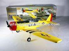 2012 hot and new P-47 Thunderbolt EPO TW-749-2A rc plane