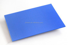blue flute boards manufacturer