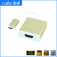 10Gbps USB 3.1 Type-C to HDMI Adapter