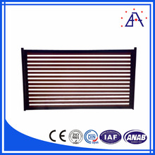 High Quality Industrial Aluminum Fence Company