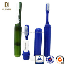 Trade Assurance product High quality plastic handle hotel toothbrush picture soft bristle adult toothbrush