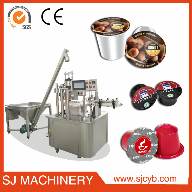 profill capsule filling machine