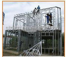 high performance Warehouse Steel Structure