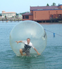 LYxiaguang soccer water ball price WWB-159