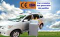 Generador de iones negativos para el hogar/aniones coche purificador de aire, temporizador de la capa de ozono generador de olor, ozonizator