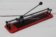 Zy101 cortador de telha profissional mão cama Manual de piso e telha da parede máquina de corte