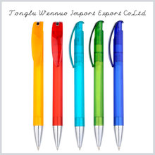 Recycled Top Quality Plastic Ball Point Pen