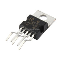 10pcs TDA2003 10W IC Car Radio Audio Amplifier Integrated Circuit