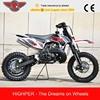 Gas-powered Dirt Bike 50cc for Kids (DB502B)