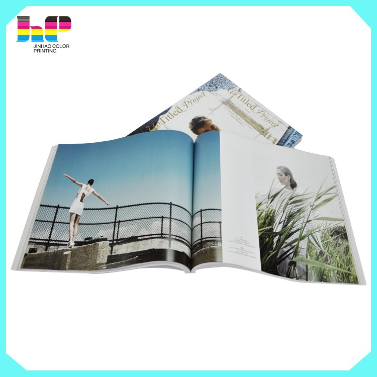 catalog printing service,full color mellow mail catalog printing service,shenzhen jinhao full color mellow mail catalog printing service