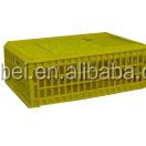 Plastic Duck Circulating Crate