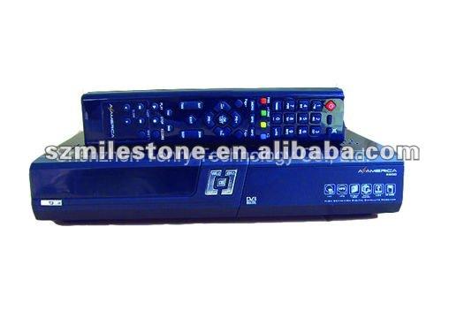 Az - américa DVB-S2 S900 HD decodificador