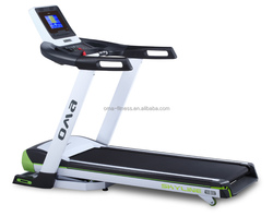 high end home use gym equipment