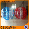 Fashionable style Buddy bubble ball soccer/human bubble ball