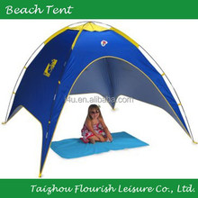 hot sale 2 persons automatic beach tent folding tent