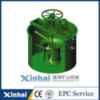 Leaching Agitation Tank ,Low Price Mineral Slurry Tank