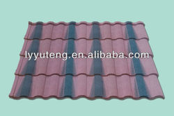 Where to buy high quality sand coated metal roofing tiles