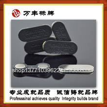 ABS magnetic name badge Magnetic Name badge magnet manufacturer