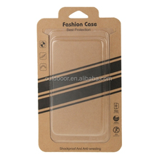 Fashion Color Box Packing for iPhone 6 Mobile Phone Plastic Case, Inner Size: 13.9cm x 7.4cm x 1cm for iPhone