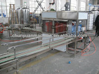 5 Gallon Mineral and Pure Water Barrel Production Line