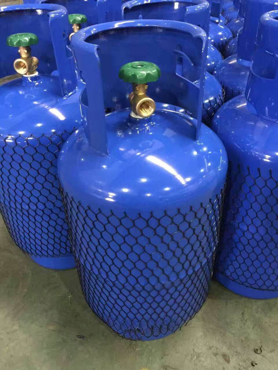 Cheap empty lpg gas cylinder prices china manufacturers for sale