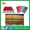 roofing sheets UPVC and APVC/UPVC roofing sheets/plating factory roof material-Foshan