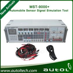 A+++ quality Newly ECU Repair Tool mst-9000 MST-9000 + Automobile Sensor Signal Simulation Tool MST 9000 with 110V / 220 V