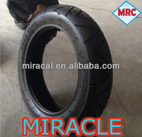 China Durable Scooter Tire 90/90-12 motorcycle tyre