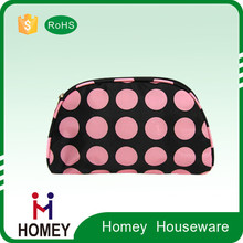 Hot-Selling Top Quality Promotional Factory Price Custom Travel Cosmetic Bag