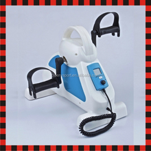 Gym foot exerciser mini pedal exercise bike for arms and legs elderly