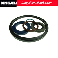 Customized NBR Rubber Oil Seal Boat Window Rubber Seal