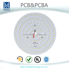 LED product LED light pcb design&assembly service