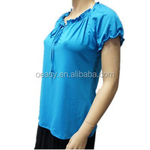 oem service supply type women blouses