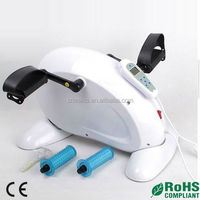 2015 hot sale gym arm and leg exercise bike,exercise bike pedals