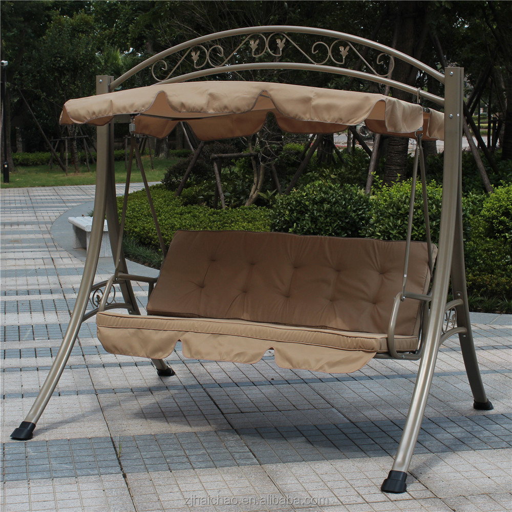 Swing Chair 3 Seater Swing Chair Swing Hammock Garden Swing Outdoor Furniture
