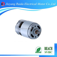 12 Volt DC Electric Motor for Power Tool