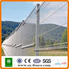 Alibaba Trade Assurance Decorative Welded Wire Fencing Panels