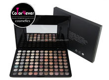 Newest On The Market ! 88 Color Luxury Gift Package Pigment Bare Mineral Eyeshadow cosmetic companies