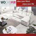 2013 sofa moderno de sofa.fabric, sofa da cor