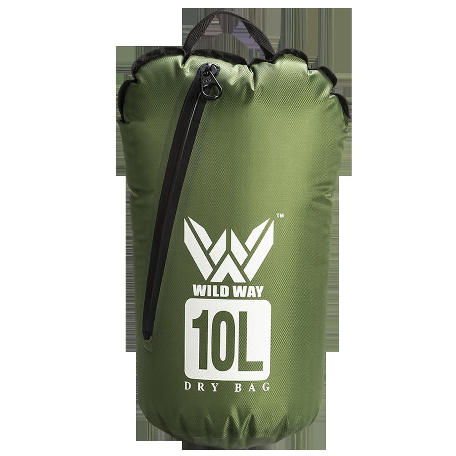 Tpu sealock 10l PVC sacchetto asciutto bagnato logo personalizzato
