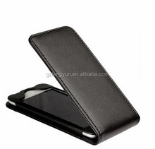 New design flip pu leather smart cover case for samsung galaxy s5