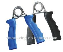 Easy training PP hand grip/hand muscle developer/wrist developer