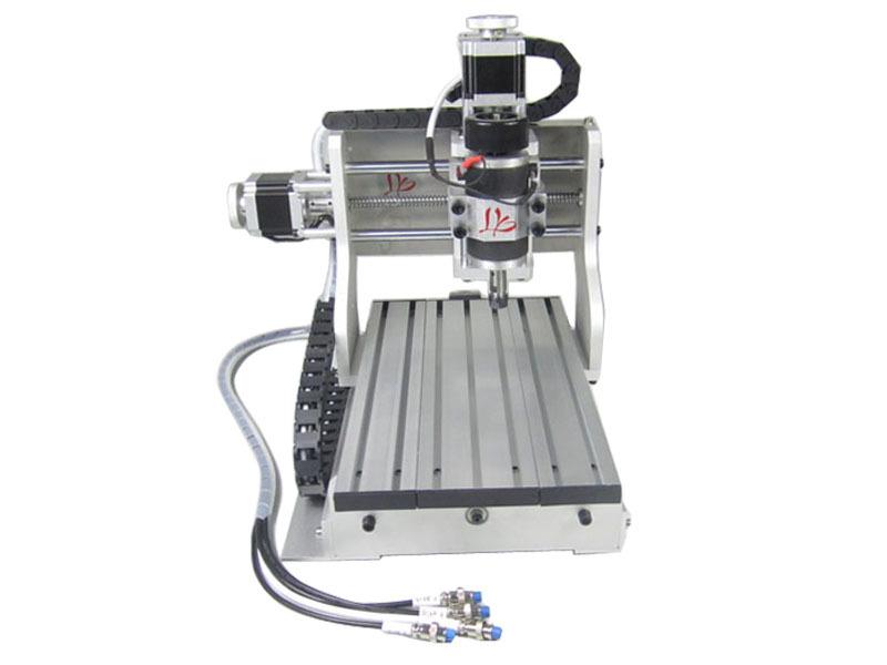 220v 110v 200w 4000mm Min Er11 Spindle Motors From
