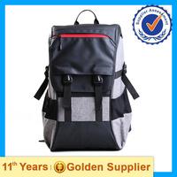 Dslr backpack,small camera bag,double strap backpack